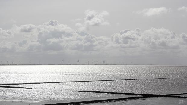 Hindenburgdamm (Sylt)