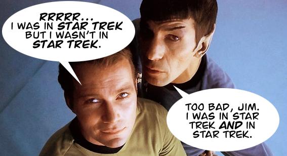 Trek and Trek