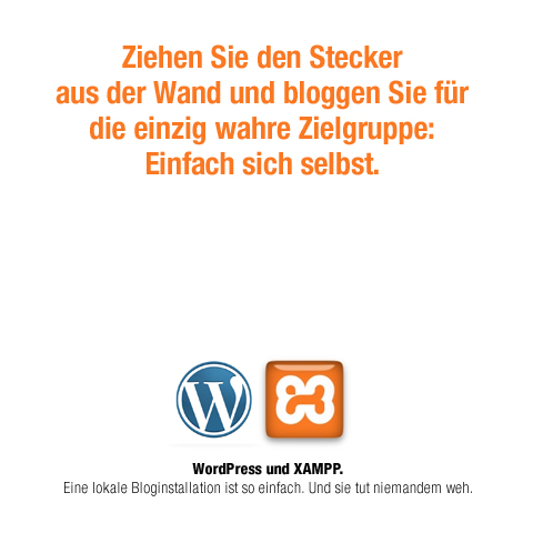 wordpress-xampp