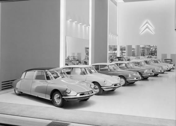 Citroën DS (1959)