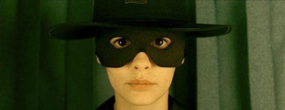 """Audrey Tautou in """"Amélie"""" (F 2002)"""