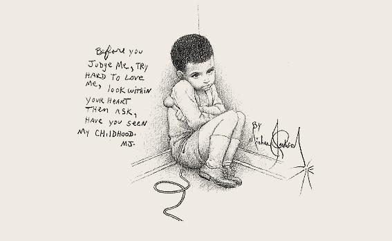 zeichnung-von-michael-jackson