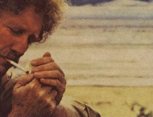 Als Rauchen noch nicht tödlich war (6): CAMEL FILTERS